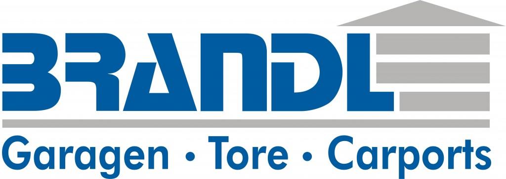 BRANDL Garagen - Logo